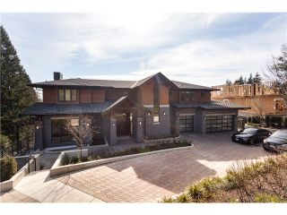 Photo 2: 720 Parkside Rd in West Vancouver: British Properties House for sale : MLS®# V1109819