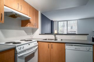 Photo 6: 204 1295 Richards Street in Vancouver: Downtown VW Condo for sale (Vancouver West)  : MLS®# r2124812