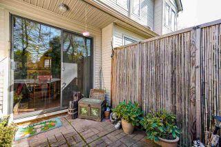 "Photo 30: 51 98 BEGIN Street in Coquitlam: Maillardville Townhouse for sale in ""LE PARC"" : MLS®# R2568192"
