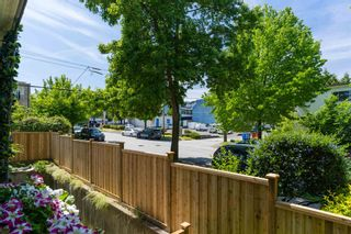"""Photo 27: 213 808 E 8TH Avenue in Vancouver: Mount Pleasant VE Condo for sale in """"PRINCE ALBERT COURT"""" (Vancouver East)  : MLS®# R2595130"""