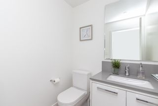Photo 10: 101 680 SEYLYNN Crescent in North Vancouver: Lynnmour Townhouse for sale : MLS®# R2618990