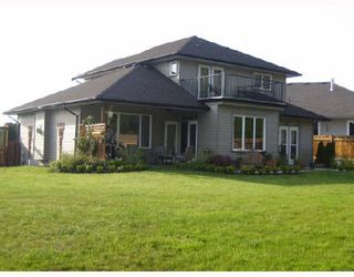 "Photo 13: 4718 TAMARACK Place in Sechelt: Sechelt District House for sale in ""DAVIS BAY"" (Sunshine Coast)  : MLS®# V687709"