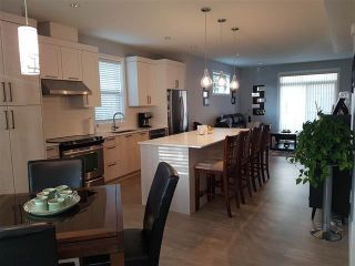"""Photo 3: 1 1708 KING GEORGE Boulevard in Surrey: King George Corridor Townhouse for sale in """"GEORGE"""" (South Surrey White Rock)  : MLS®# R2529547"""