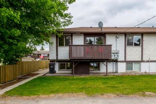 Photo 2: 7 50 8 Avenue SE: High River Row/Townhouse for sale : MLS®# A1146781