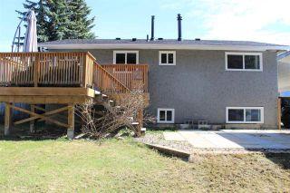Photo 34: 117 SUMMIT Crescent in Mackenzie: Mackenzie -Town House for sale (Mackenzie (Zone 69))  : MLS®# R2556673