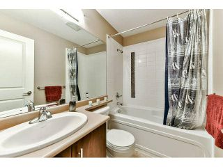 """Photo 17: 30 7088 191ST Street in Surrey: Clayton Townhouse for sale in """"MONTANA"""" (Cloverdale)  : MLS®# F1441520"""
