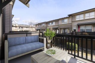 Photo 6: 113 100 KLAHANIE DRIVE in Port Moody: Port Moody Centre Townhouse for sale : MLS®# R2459729