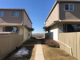 Photo 24: 70S 203 Lynnview Road SE in Calgary: Ogden Row/Townhouse for sale : MLS®# A1081373