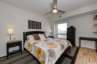 Photo 19: 605 902 Spadina Crescent East in Saskatoon: Central Business District Residential for sale : MLS®# SK846798