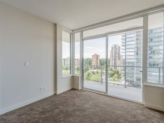 """Photo 10: 1106 6383 MCKAY Avenue in Burnaby: Metrotown Condo for sale in """"Gold House North Tower"""" (Burnaby South)  : MLS®# R2489328"""
