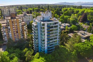 """Photo 5: 702 5425 YEW Street in Vancouver: Kerrisdale Condo for sale in """"THE BELMONT"""" (Vancouver West)  : MLS®# R2589300"""