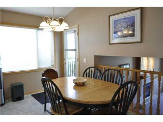 Photo 7: 422 MEADOWBROOK Bay SE: Airdrie Residential Detached Single Family for sale : MLS®# C3638597