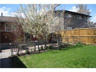 Photo 9: 10216 MAPLECREEK Drive SE in CALGARY: Maple Ridge Residential Detached Single Family for sale (Calgary)  : MLS®# C3616848