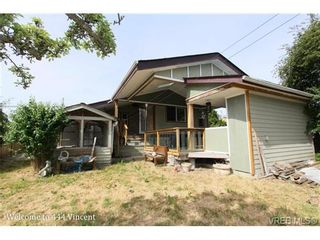 Photo 20: 444 Vincent Ave in VICTORIA: SW Gorge House for sale (Saanich West)  : MLS®# 674178