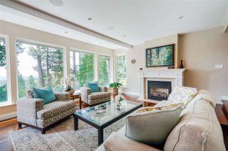 "Photo 3: 1061 DEMPSEY Road in North Vancouver: Braemar House for sale in ""Braemar"" : MLS®# R2590857"