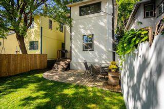 Photo 29: 997 Sherburn Street in Winnipeg: Sargent Park Residential for sale (5C)  : MLS®# 202022755