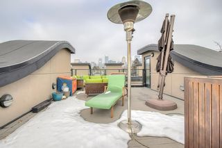 Photo 40: 5 540 21 Avenue SW in Calgary: Cliff Bungalow Row/Townhouse for sale : MLS®# A1065426