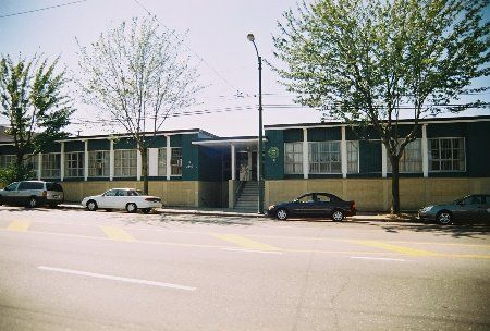 Main Photo: 2859 Commercial Drive in VANCOUVER: Commercial for sale (Grandview VE)  : MLS®# v4003046