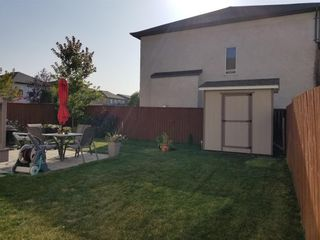 Photo 32: 66 Michaud Crescent in Winnipeg: River Park South Residential for sale (2F)  : MLS®# 202103777