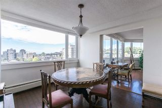 """Photo 9: 1101 31 ELLIOT Street in New Westminster: Downtown NW Condo for sale in """"ROYAL ALBERT TOWERS"""" : MLS®# R2068328"""