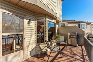 Photo 19: 89 PATINA Park SW in Calgary: Patterson Row/Townhouse for sale : MLS®# C4292890