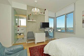 Photo 8: 412A 456 Pandora Ave in : Vi Downtown Condo for sale (Victoria)  : MLS®# 858733