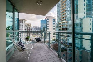 """Photo 13: 1105 1159 MAIN Street in Vancouver: Downtown VE Condo for sale in """"City Gate II"""" (Vancouver East)  : MLS®# R2419531"""
