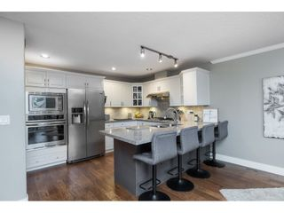"""Photo 8: 87 4001 OLD CLAYBURN Road in Abbotsford: Abbotsford East Townhouse for sale in """"Cedar Springs"""" : MLS®# R2419759"""