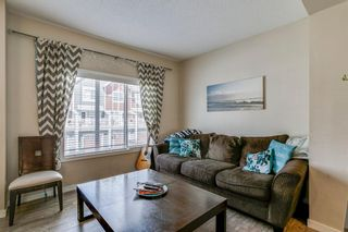 Photo 8: 227 Marquis Lane SE in Calgary: Mahogany Row/Townhouse for sale : MLS®# A1101562