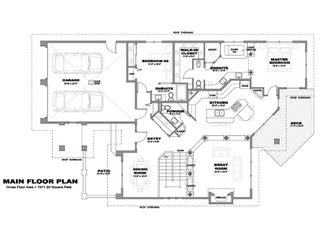 Photo 32: 18 L'HIRONDELLE Court: St. Albert House for sale : MLS®# E4241871