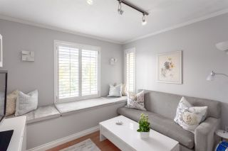 """Photo 21: 4290 HEATHER Street in Vancouver: Cambie Townhouse for sale in """"Grace Estate"""" (Vancouver West)  : MLS®# R2375168"""