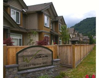 """Photo 10: 14 5623 TESKEY Way in Sardis: Promontory Townhouse for sale in """"WISTERIA HEIGHTS"""" : MLS®# H2902505"""