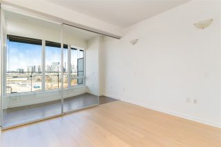 """Photo 28: 807 181 W 1ST Avenue in Vancouver: False Creek Condo for sale in """"BROOK AT THE VILLAGE"""" (Vancouver West)  : MLS®# R2567643"""