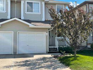 Photo 1: 2313 27 Avenue in Edmonton: Zone 30 House Half Duplex for sale : MLS®# E4245030
