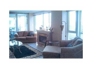 Photo 2: 1004 183 KEEFER Place in Vancouver: Downtown VW Condo for sale (Vancouver West)  : MLS®# V1059049