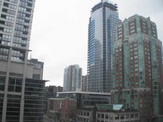 "Photo 7: 603 850 BURRARD Street in Vancouver: Downtown VW Condo for sale in ""THE RESIDENCES AT 850 BURRARD"" (Vancouver West)  : MLS®# V816991"