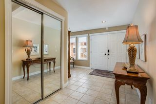 Photo 4: 44 Prominence Path SW in Calgary: Patterson Semi Detached for sale : MLS®# A1129877