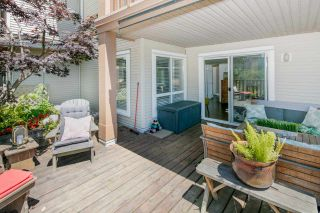 """Photo 15: 124 5600 ANDREWS Road in Richmond: Steveston South Condo for sale in """"LAGOONS"""" : MLS®# R2184932"""