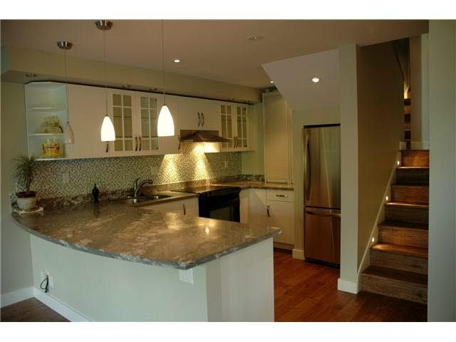 Main Photo: 724 MILLYARD in : False Creek Townhouse for sale (Vancouver West)  : MLS®# V835770