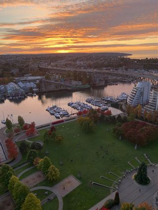 Photo 21: 3003 455 BEACH CRESCENT in Vancouver: Yaletown Condo for sale (Vancouver West)  : MLS®# R2514641
