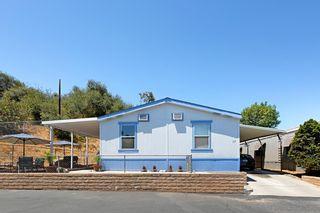 Photo 2: EL CAJON Mobile Home for sale : 3 bedrooms : 14291 Rios Canyon #27