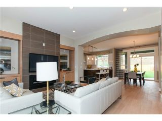 Photo 3: 3495 PRINCETON Avenue in Coquitlam: Burke Mountain House for sale : MLS®# V1107746