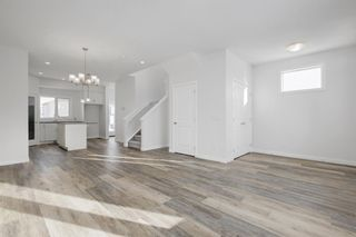 Photo 8: 110 Red Embers Common NE in Calgary: Redstone Semi Detached for sale : MLS®# A1051113