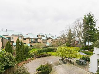 "Photo 8: 301 673 MARKET Hill in Vancouver: False Creek Condo for sale in ""Market Hill Terrace"" (Vancouver West)  : MLS®# R2040089"