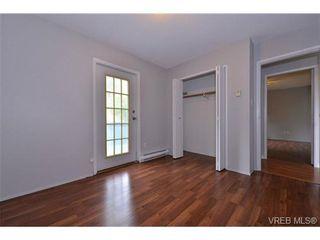 Photo 8: 1322 Prillaman Ave in VICTORIA: SW Interurban House for sale (Saanich West)  : MLS®# 735585