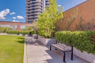 Photo 43: 501 650 10 Street SW in Calgary: Downtown West End Apartment for sale : MLS®# C4232360