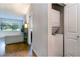 "Photo 25: 102 18755 68 Avenue in Surrey: Clayton Condo for sale in ""Compass"" (Cloverdale)  : MLS®# R2623804"
