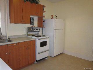 Photo 8: 119 Ralph Avenue West in WINNIPEG: Transcona Residential for sale (North East Winnipeg)  : MLS®# 1516568