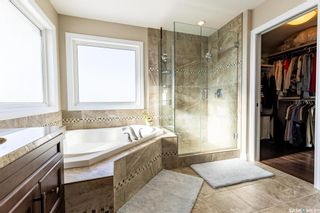 Photo 32: 123 Sinclair Crescent in Saskatoon: Rosewood Residential for sale : MLS®# SK840792