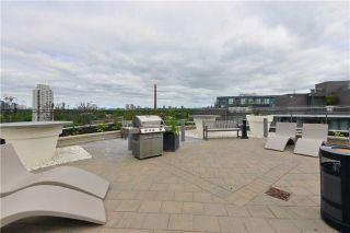 Photo 9: 319 Carlaw Ave Unit #513 in Toronto: South Riverdale Condo for sale (Toronto E01)  : MLS®# E3557585